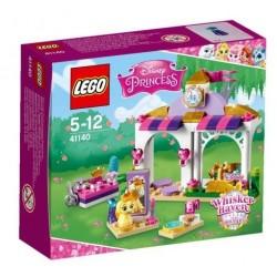 Lego Disney Princess Salon piękności Daisy 41140