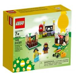 LEGO Pogoń za jajkiem 40237