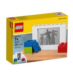 Ramka na zdjęcia z motywem LEGO 40173