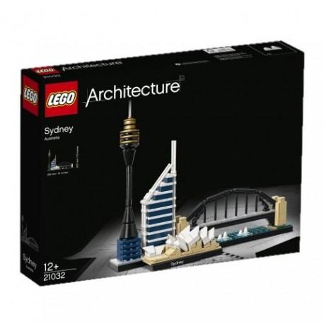 Klocki Lego Architecture Sydney 21032