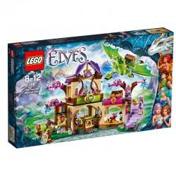 Lego Elves Sekretne targowisko 41176