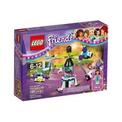 Lego Friends Kosmiczna karuzela w parku rozrywki 41128