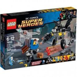 LEGO Super Heroes Głodny Grodd 76026