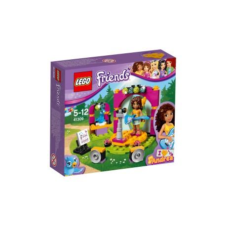 Lego Friends 41309