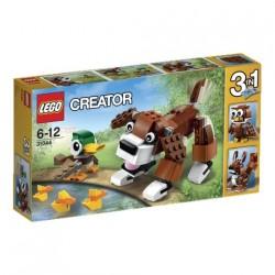 Lego Creator Zwierzęta z Parku 31044