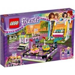Lego Friends Autka w parku rozrywki 41133