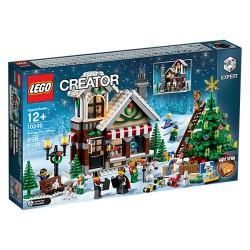 Lego Zimowy sklep z zabawkami 10249