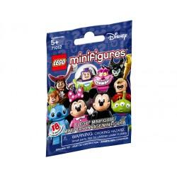 Lego Minifigurki Seria Disney 71012