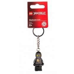 Lego Ninjago Breloczek podniebnego Cole'a 853538