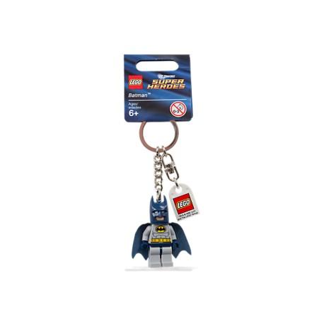 Lego Brelok do kluczy z Batmanem z serii LEGO Super Heroes 853429