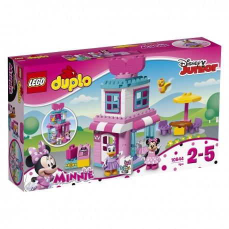 Lego Duplo Butik Minnie 10844