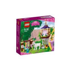 Lego Disney Najlepszy dzień Roszpunki 41065