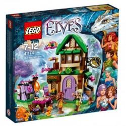 Lego Elves Gospoda pod Gwiazdami 41174