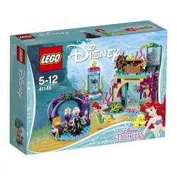 Lego Disney Arielka i magiczne zaklęcie 41145