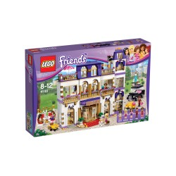 Lego Friends Grand hotel w Heartlake 41101