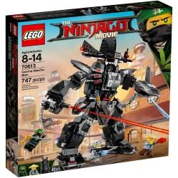 Lego Ninjago Mechaniczny człowiek Garma 70613
