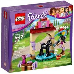 Lego Friends Kąpiel źrebaka 41123