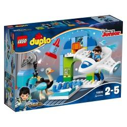 Lego Duplo Statek Kosmiczny Milesa 10826