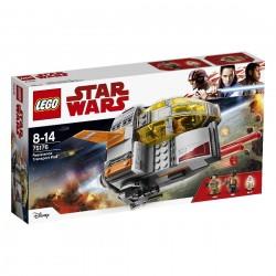 Lego Star Wars Pojazd transportowy Ruchu Oporu 75176