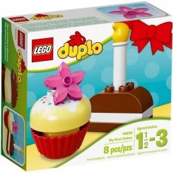 Lego Duplo Moje pierwsze ciastka 10850