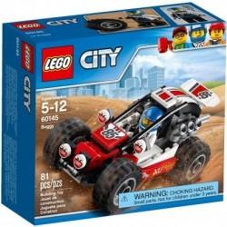 Lego City Łazik