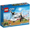 LEGO City Samolot ratowniczy 60116