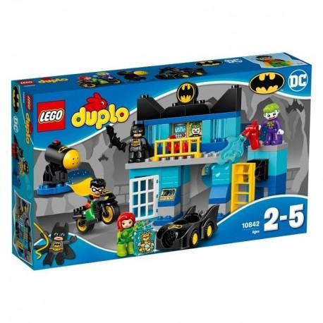 Lego Duplo Jaskinia Batmana 10842