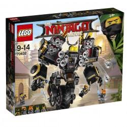 Lego Ninjago Mech wstrząsu 70632