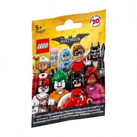 Lego Minifigurki Batman 71017