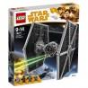 Lego Star Wars Imperialny myśliwiec TIE™ 75211