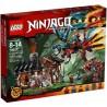 Lego Ninjago Kuźnia Smoka 70627