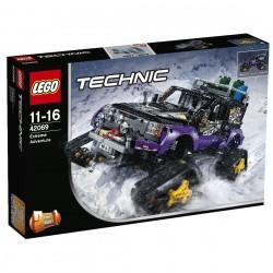 Lego Technic Ekstremalna przygoda 42067