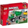 Lego Juniors Śmieciarka 10680