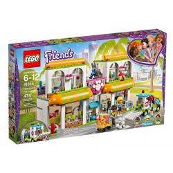 Lego Friends Centrum zoologiczne w Heartlake 41345