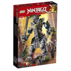 Lego Ninjago Tytan 70658