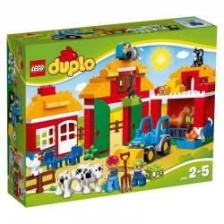 Lego Duplo Duza Farma 10525