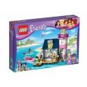 Lego Friends Latarnia Morska Heartlake 41094