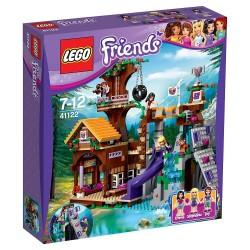 Lego Friends Domek na drzewie 41122