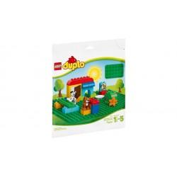 Lego Duplo Zielona Płytka Konstrukcyjna 2304