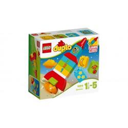 Lego Duplo Moja Pierwsza Rakieta 10815