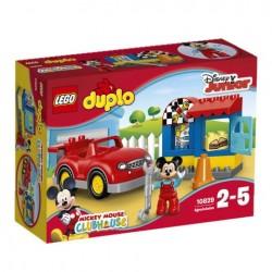 Lego Duplo Warsztat Myszki Mickey 10829