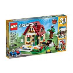 Lego Creator Pory Roku