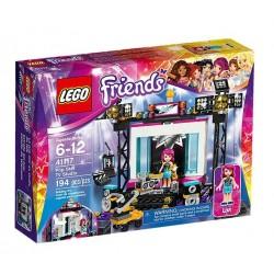 Lego Friends Studio Telewizyjne Gwiazdy Pop