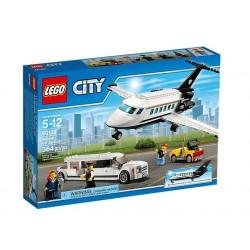 Lego City Lotnisko Obsluga Vip-ów