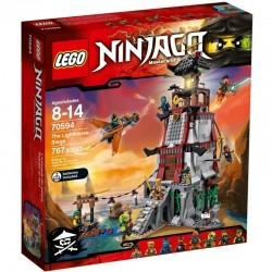 Lego Ninjago Bitwa o Latarnie  70594