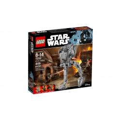 Lego Star Wars Machina Krocząca AT-ST 75153
