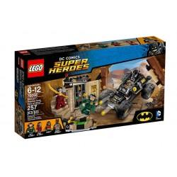 Lego Super Heroes Ratunek przed Ra's al Ghulem 76056