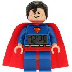 Zegar Super Heroes Superman