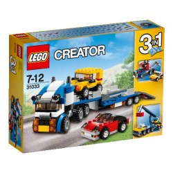 Lego Creator Autolaweta