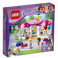 LEGO Friends Imprezowy sklepik 41132